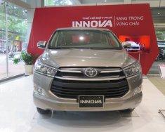 Toyota Innova MT 2018 giá cực tốt, hỗ trợ vay lãi suất thấp. Liên hệ ngay giá 718 triệu tại Tp.HCM
