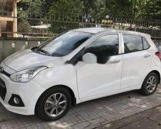 Cần bán lại xe Hyundai Grand i10 2014, màu trắng số sàn giá 285 triệu tại Đồng Nai