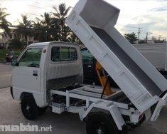Cần bán Suzuki Carry Truck  Ben 2018 giá tốt Lh: 0939298528 giá 285 triệu tại An Giang