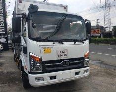 Giá Xe tải VEAM VT260-1 thùng dài 6m giá 100 triệu tại Tp.HCM