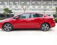 [Kia Phạm Văn Đồng] bán Kia Cerato mới nhất, sẵn xe, đủ màu, hỗ trợ ĐKĐK liên hệ: 0961742710 giá 589 triệu tại Hà Nội