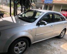 Bán Daewoo Lacetti EX 1.6 MT đời 2008, màu bạc giá 193 triệu tại Thái Nguyên