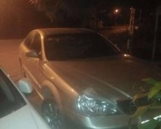 Cần bán lại xe Daewoo Magnus năm sản xuất 2002, màu vàng ít sử dụng giá 110 triệu tại Bắc Giang