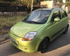 Cần bán gấp Chevrolet Spark sản xuất 2010, màu xanh lục đẹp như mới giá 94 triệu tại Hòa Bình