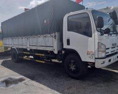 Xe tải Isuzu 8t2 cần bán gấp giá siêu rẻ, trả trước 100tr nhận xe ngay giá 740 triệu tại Tp.HCM