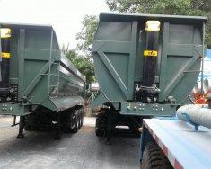 Bán rơ Moóc Ben Doosung tải trọng 31 tấn thùng ben 25 khối 2018. giá 580 triệu tại Tp.HCM