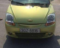 Cần bán xe Chevrolet Spark năm sản xuất 2010 giá 138 triệu tại Hà Nội