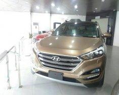 Bán xe Hyundai Tucson sản xuất năm 2018, màu nâu, giá chỉ 760 triệu giá 760 triệu tại Đồng Nai