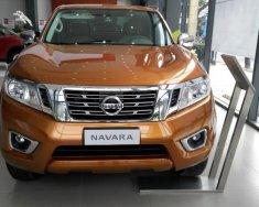 Cần bán Nissan Navara đời 2018, màu nâu, nhập khẩu, giá 639tr giá 639 triệu tại Tp.HCM