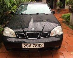 Cần bán gấp Daewoo Lacetti CDX Max 1.8 năm 2005, màu đen giá 188 triệu tại Hà Nội