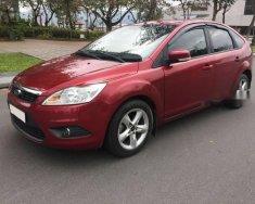 Bán xe Ford Focus AT đời 2012, màu đỏ còn mới giá 435 triệu tại Đà Nẵng