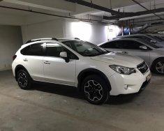 Bán Subaru XV 2.0 đời 2014, màu trắng, xe nhập, giá 950tr giá 950 triệu tại Tp.HCM