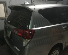 Cần bán lại xe Toyota Innova năm 2016, màu bạc chính chủ giá 685 triệu tại Tp.HCM