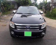 Gia đình cần bán xe bán tải Ford Ranger cuối 2012 đăng kí tháng 5/2013 giá 465 triệu tại Hà Tĩnh
