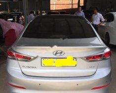 Cần bán lại xe Hyundai Elantra 2.0 AT sản xuất năm 2016, màu bạc   giá 646 triệu tại Tp.HCM