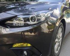 Bán ô tô Mazda 3 sản xuất năm 2015, 635 triệu giá 635 triệu tại Tp.HCM