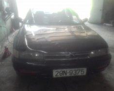 Bán xe Honda Accord 1990 bản 2.2 phun xăng, nhập Nhật giá 70 triệu tại Hà Nội