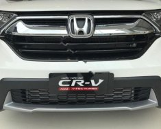 Bán Honda CR V 1.5 L CVT 2018, xe nhập khẩu nguyên chiếc Thái Lan giá 973 triệu tại Tp.HCM