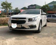 Bán xe Chevrolet Cruze đời 2018, màu trắng số tự động giá 585 triệu tại Hà Nội