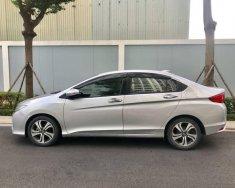 Cần bán xe Honda City AT năm sản xuất 2016, màu bạc còn mới, 518 triệu giá 518 triệu tại Tp.HCM