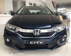 Bán ô tô Honda City sản xuất năm 2018 giá cạnh tranh giá 559 triệu tại Tp.HCM