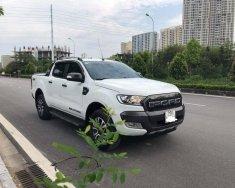 Cần bán Ford Ranger 3.2 AT sản xuất năm 2016, màu trắng, nhập khẩu, giá tốt giá 798 triệu tại Hà Nội