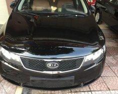 Bán xe Kia Forte đời 2009, màu đen số tự động, giá tốt giá 405 triệu tại Hà Nội