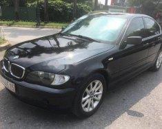 Cần bán BMW 318I Sx 2005, Đk 2006 chính chủ giá 238 triệu tại Hà Nội