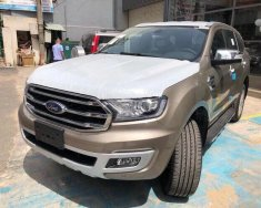 Bán xe Ford Everest Titanium 4x2, sản xuất 2018, trả góp 90%, hotline 0968912236 giá 1 tỷ 127 tr tại Điện Biên