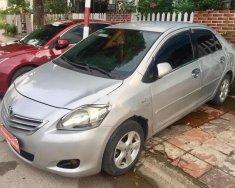 Bán Toyota Vios MT - Nội thất da nguyên bản, túi khí an toàn giá 269 triệu tại Hà Nội