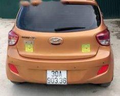 Bán ô tô Hyundai Grand i10 năm sản xuất 2015 chính chủ, giá chỉ 298 triệu giá 298 triệu tại Hà Nội