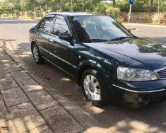 Cần bán xe Ford Laser 1.8MT Ghia đời 2003, giá chỉ 215 triệu giá 215 triệu tại BR-Vũng Tàu