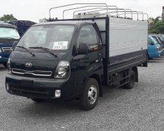 Cần bán xe tải Kia K250 thùng mui bạt đời 2018 tải trọng 2 tấn 4 giá 417 triệu tại Hà Nội