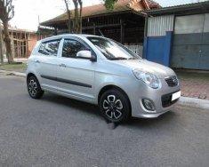 Cần bán xe Kia Morning năm 2012, màu bạc, 195tr giá 195 triệu tại BR-Vũng Tàu