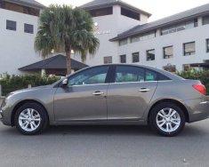 Chevrolet Cruze 2018, giao xe ngay, giảm giá kịch sàn giá 539 triệu tại Tp.HCM