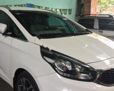 Bán Kia Rondo AT 2016, màu trắng, nội thất da zin sang trọng máy êm giá 565 triệu tại Tp.HCM