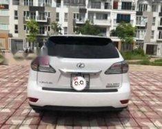 Bán xe Lexus RX 350 đời 2009, màu trắng, xe nhập giá 1 tỷ 570 tr tại Hà Nội