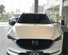 Bán ô tô Mazda CX 5 sản xuất năm 2018, màu trắng giá cạnh tranh giá 899 triệu tại Hà Nội
