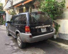 Cần bán lại xe Ford Escape 3.0 V6 đời 2004, màu đen số tự động giá 178 triệu tại Hà Nội