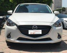 Cần bán xe Mazda 2 1.5AT Sedan 2016, màu trắng giá 518 triệu tại Hà Nội