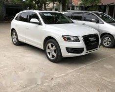 Cần bán xe Audi Q5 năm sản xuất 2011, màu trắng giá 1 tỷ 100 tr tại Đà Nẵng