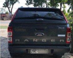 Cần bán xe Ford Ranger XLS AT 4x2 sản xuất năm 2016, màu xám chính chủ giá 588 triệu tại Hà Nội