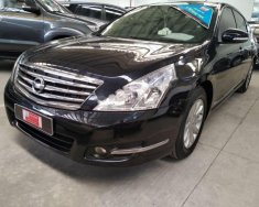 Bán Nissan Teana 2.0 AT đời 2010, màu đen, xe nhập giá 540 triệu tại Tp.HCM