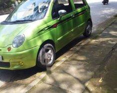 Cần bán xe Daewoo Matiz 2006, màu xanh lục giá 68 triệu tại Thanh Hóa