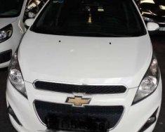 Cần bán xe Chevrolet Spark sản xuất 2015, màu trắng, giá chỉ 255 triệu giá 255 triệu tại Tp.HCM