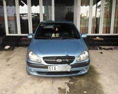 Bán Hyundai Getz, xe nhà sử dụng kỹ, ít đi giá 260 triệu tại Tp.HCM