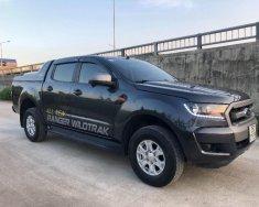 Cần bán xe Ford Ranger XLS 2.2L 4x2 AT năm 2017, màu xám, xe nhập    giá 650 triệu tại Ninh Bình