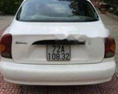 Bán xe Daewoo Lanos năm sản xuất 2000, màu trắng, giá 72tr giá 72 triệu tại Bình Dương