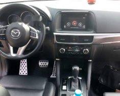Cần bán lại xe Mazda CX 5 2.5AT 2017, màu đỏ chính chủ, giá 880tr giá 880 triệu tại Hà Nội