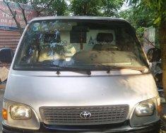 Bán ô tô Toyota Hiace bán tải 3 chỗ đăng ký 2003, màu hồng, giá tốt 150tr giá 150 triệu tại Hà Nội